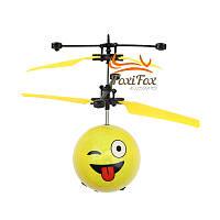 Летающий смайлик UFT Fly Smile2