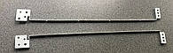 Стойки крепления матрицы ноутбука петли asus n61d б/у оригинал