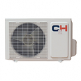 Кондиціонер C&H CH-S18XN7, фото 2