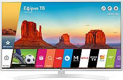 Телевизоры LG 49UK6390PLG