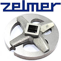 Нож и решетка для электромясорубки Zelmer №8