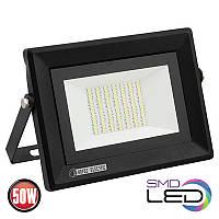 Светодиодный прожектор 50W Pars-50 Horoz Electric
