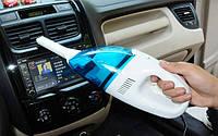 Автомобильный пылесос автопылесос с функцией сбора воды