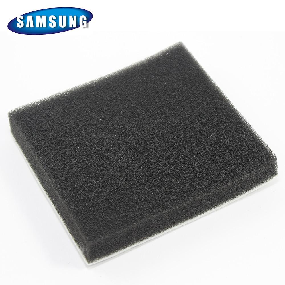 Выходной микро фильтр для пылесоса Samsung SC4300 DJ63-00669A(оригинал)
