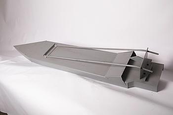 Лифтёр прямой для уборки подсолнечника комбайнов ск-5 Нива, Дон-1500