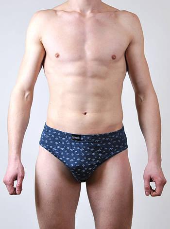 Мужские плавки Limidi  (хлопок) без коробок , фото 2