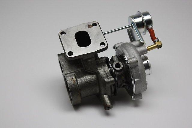 Турбокомпрессор (турбина) Богдан А069, Hyundai HD65/HD72 (D4AL 3.3L) 2823041720