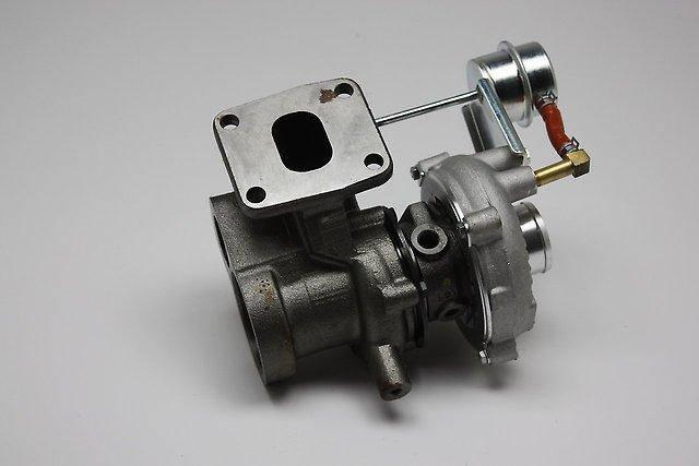 Турбокомпрессор (турбина) Богдан А069, Hyundai HD65/HD72 (D4AL 3.3L) 2823041720, фото 2