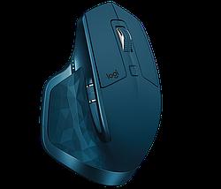 Мышь Logitech MX Master 2S Midnight Teal (910-005140)