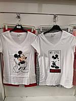Пижамы женские оптом, Disney, S/M/L/XL,  № SE3578