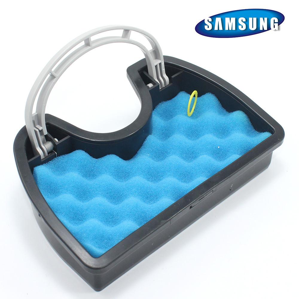 Фильтр поролоновый в корпусе для пылесоса Samsung DJ97-01041C