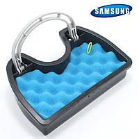 Фильтр поролоновый в корпусе для пылесоса Samsung DJ97-01041C, фото 1