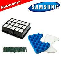 ➜ Набор фильтров для пылесоса Samsung серии SC65... и SC66... SC6533