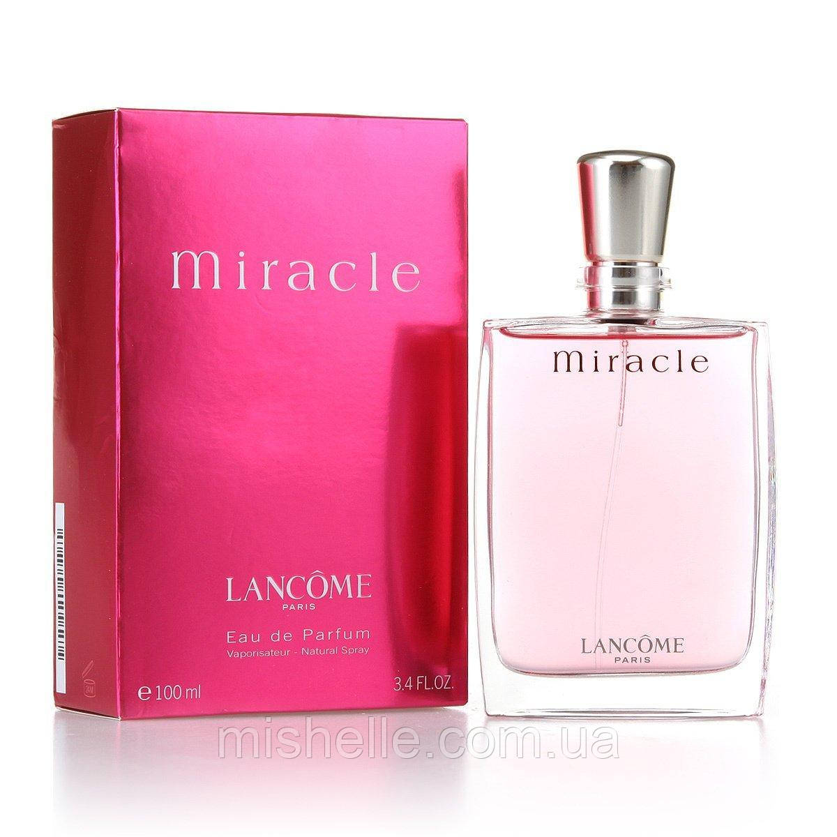 Женский парфюм Lancome Miracle (Ланком Миракл) реплика