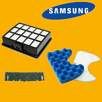 Набор фильтров для пылесоса Samsung серии SC65... и SC66... Самсунг