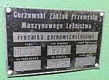 Фрезерно-копировальный станок Gomad DFGA, фото 5