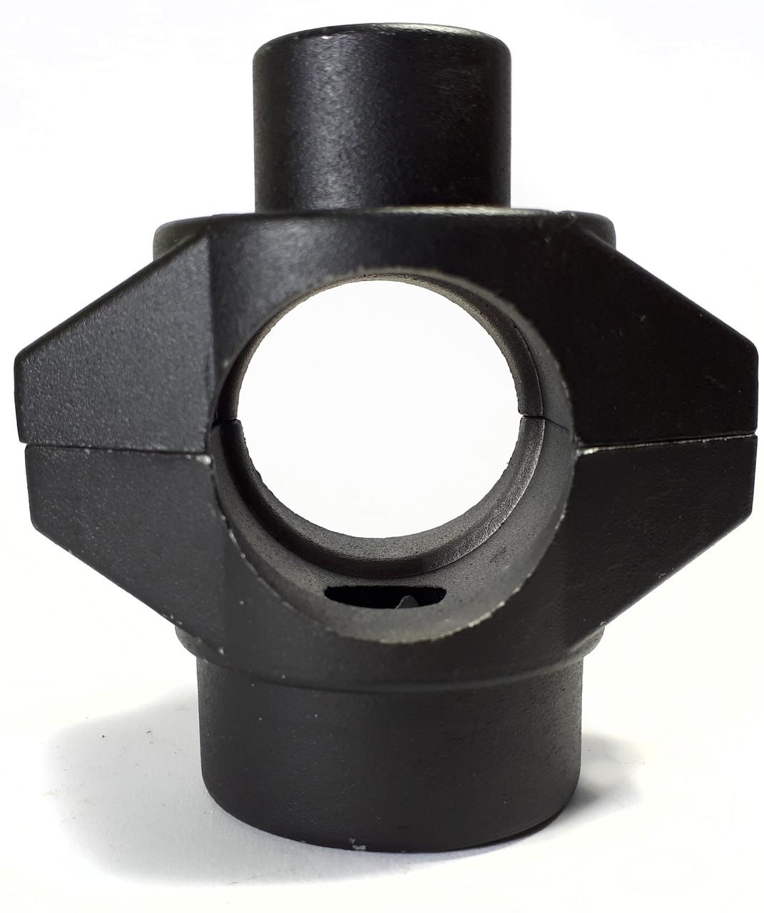 Насадка паяльная 25 мм, круглая, WEZER (KR-D25)