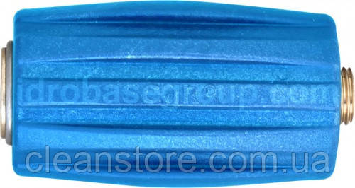 "Быстроразъёмная шаровая муфта Idrobase CdR.0001-SS - тип ""KW"" мама"
