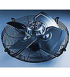 Вентилятор Ziehl-Abegg 500mm, FB050-4EK.4I.V4P, фото 3