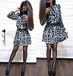 """Женское платье """"Лое"""" (3 цвета), фото 2"""