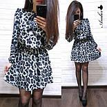 """Женское платье """"Лое"""" (3 цвета), фото 3"""