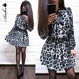 """Женское платье """"Лое"""" (3 цвета), фото 5"""