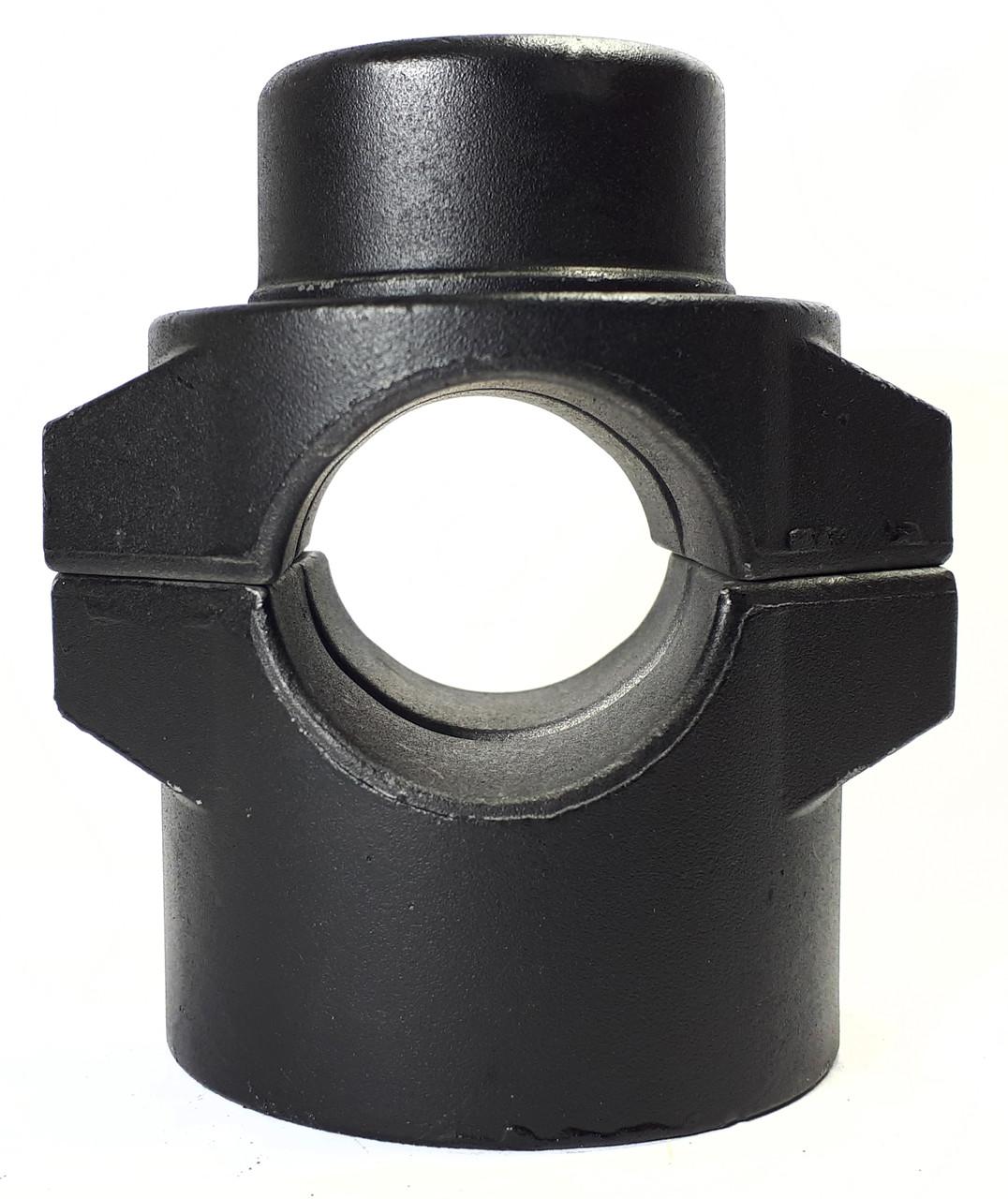 Насадка паяльная 40 мм, круглая, WEZER (KR-D40)
