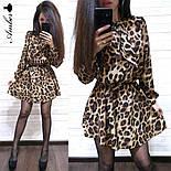 """Женское платье """"Лое"""" (3 цвета), фото 6"""