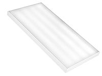 LED светодиодный светильник накладной ОФИС LE-0202, фото 1
