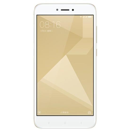 Смартфон Xiaomi Redmi 4x 2/16GB Gold