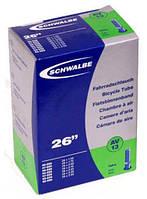 """Камера 26"""" (40/62x559) Schwalbe AV13 40мм EK AGV"""