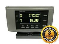 ЛИР-500А двухкоординатное устройство цифровой индикации, фото 1
