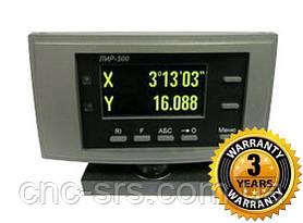 ЛИР-500А двухкоординатное устройство цифровой индикации