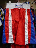 Шорты тайский бокс Шорты боксерские форма боксерская