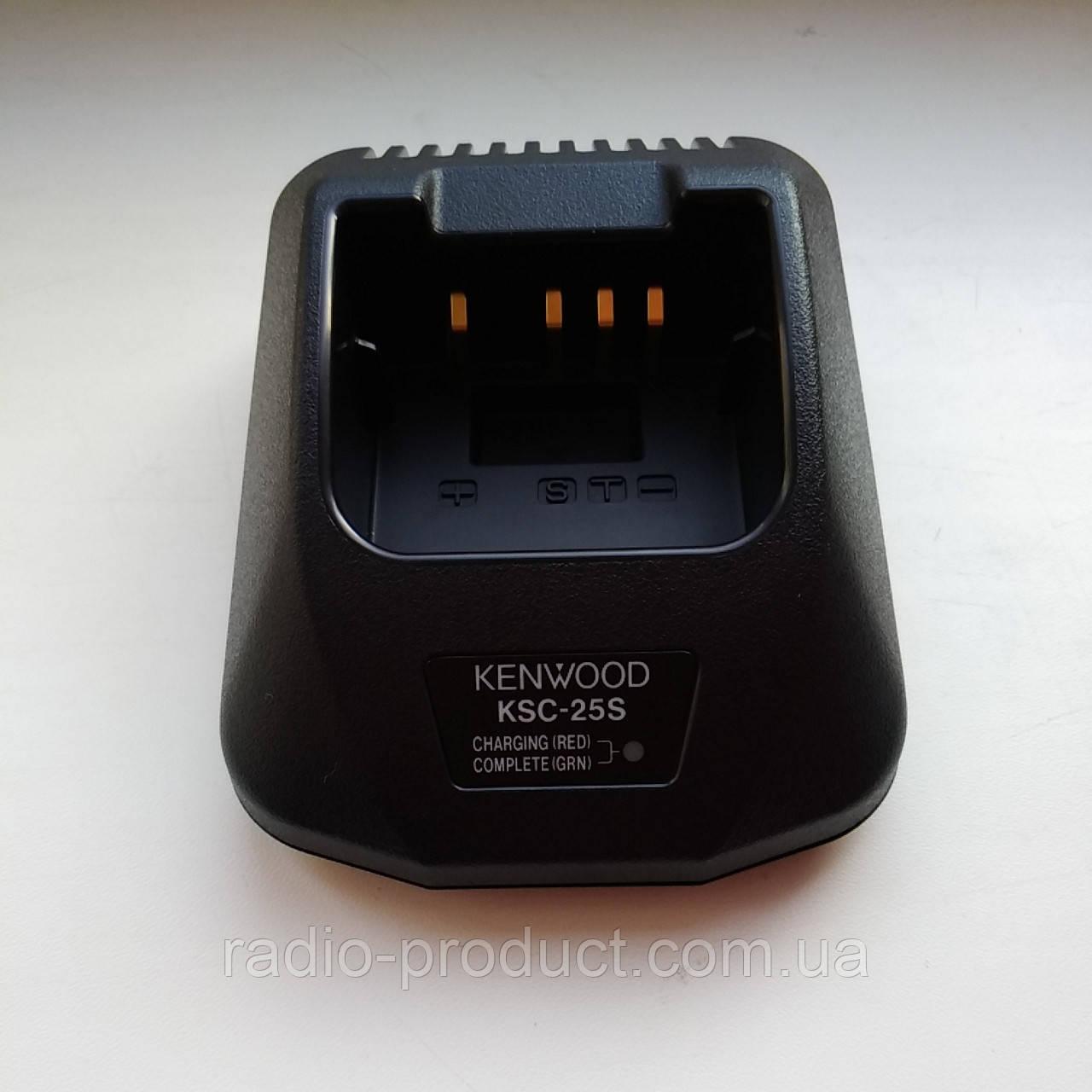 Kenwood KSC-25s Зарядное устройстводля радиостанций