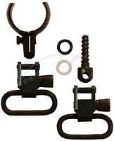 Набор антабок GrovTec для ружья с вертикальным расположением стволов, диаметр .675-.725