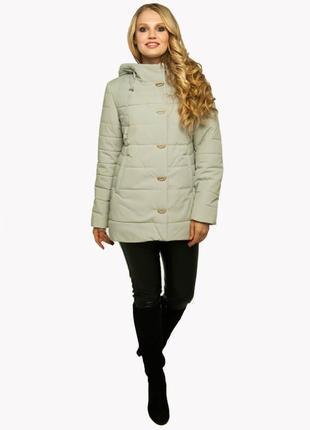 Куртка демисезонная женская размеры: 50-60