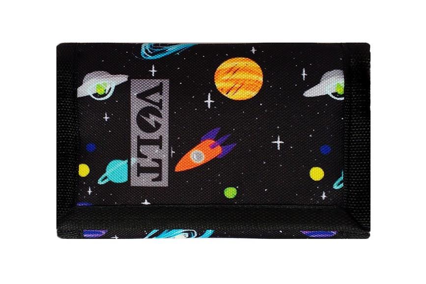 Кошелек Volt ML2 Space&Rockets