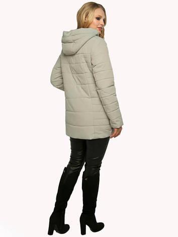 Куртка демисезонная женская размеры: 50-60, фото 2