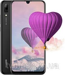 Мобильный телефон Huawei P Smart 2019 3/64 GB Midnight Black (51093FTA)