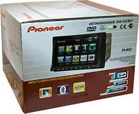 О магнитоле Pioneer PI-803