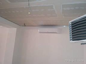Монтаж побутових кондиціонерів, та системи вентиляції 19