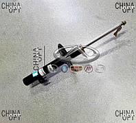 Амортизатор передний левый, газомасляный, Geely GC5RV [CE2], 1014013482, Original parts