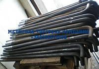Болт фундаментый М48 тип 1.1 ГОСТ 24379,1-80