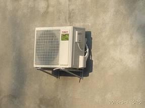 Монтаж побутових кондиціонерів, та системи вентиляції 22