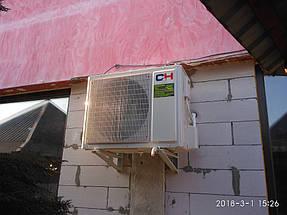Монтаж побутових кондиціонерів, та системи вентиляції 25