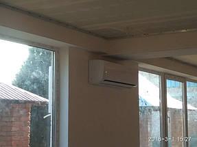 Монтаж побутових кондиціонерів, та системи вентиляції 28