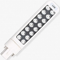 Запасная LED лампа 9 w
