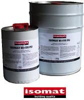 Изомат БИ 120 ПУ (5.5 кг) 1-компонентная серая полиуретановая пропитка-покрытие. Содержит растворитель