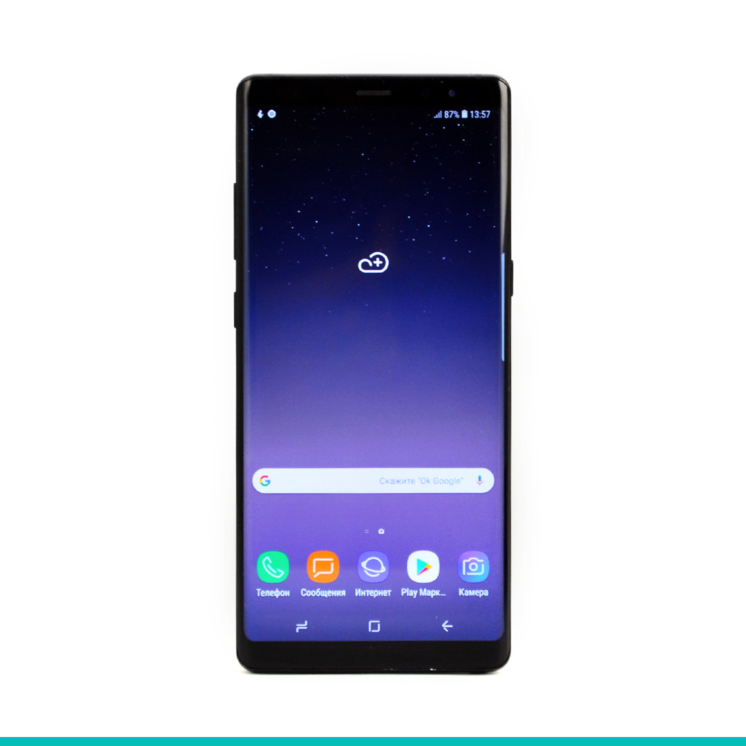 Смартфон Samsung Galaxy Note 8 N950F (ГОС) Б/У